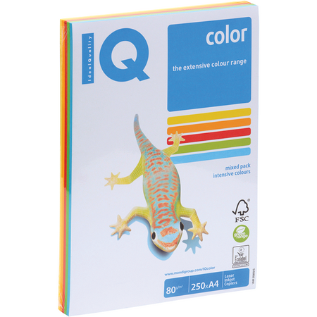 IQ Color Mixed-Packs Intensive